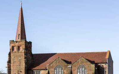 Church's crowning glory sees BMI Redland reach the heights